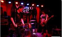 The Voodoo Godz